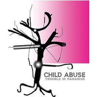 Child Abuse - Trouble In Paradise Vinyl