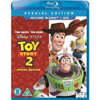 Toy Story 2 Special Edition Blu-Ray