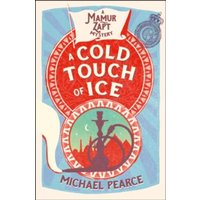 A Cold Touch of Ice : 13