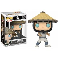 Raiden (Mortal Kombat X) Funko Pop! Vinyl Figure