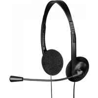 HS-101 PC Headset Stereo