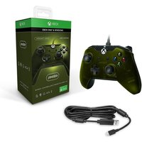 PDP Wired Controller Verdant Green for Xbox One