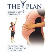 Y Plan Pre And Post Pregnacy DVD