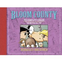Bloom County: The Complete Library Volume 5
