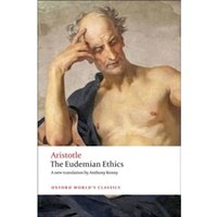 The Eudemian Ethics by Aristotle (Paperback, 2011)