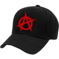 CID Originals - Anarchy Snapback