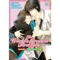 The World's Greatest First Love, Vol. 4 : 4