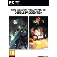 Final Fantasy Double Pack Edition (FF VII & FF VIII)