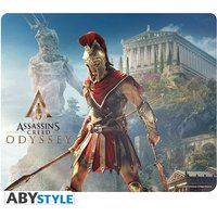 Assassin'S Creed - Odyssey Mouse Mat