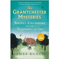 Sidney Chambers and The Forgiveness of Sins : 4