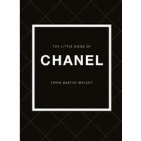The Little Book of Chanel Hardcover