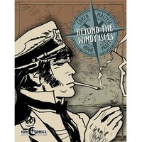 Corto Maltese Beyond The Windy Isles