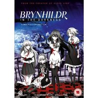 Brynhildr In The Darkness - Complete Collection DVD
