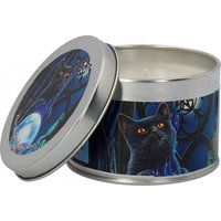Lavender Rosemary (Pack 6) Witches Apprentice Tin Candle
