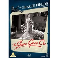 Show Goes On DVD