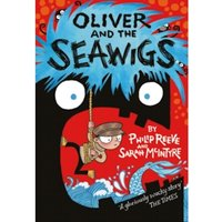 Oliver and the Seawigs by Philip Reeve (Paperback, 2014)