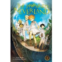 The Promised Neverland, Vol. 1 : 1