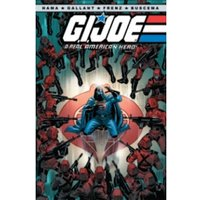 G.I. Joe: A Real American Hero Volume 5