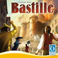 Bastille Board Game