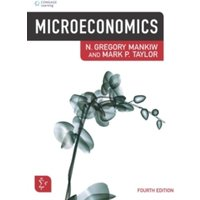 Microeconomics by N. Gregory Mankiw, Mark Taylor (Paperback, 2017)