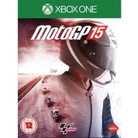 Ex-Display MotoGP 15 Xbox One Game