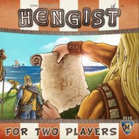 Hengist Board Game