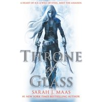 Throne of Glass : 1