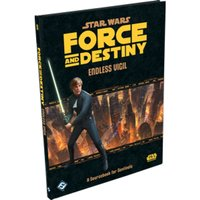 Star Wars Force and Destiny RPG Endless Vigil