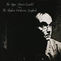 The Ryan Driver Quintet - Plays The Stephen Parkinson Songbook Vinyl