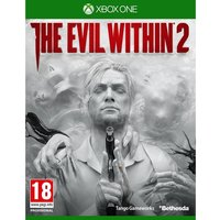 The Evil Within 2 Xbox One Game