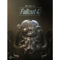 The Art of Fallout 4 Book