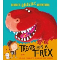 Treats for a T. rex : 6