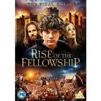 Rise of The Fellowship DVD
