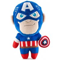 Marvel Captain America - 8 Inch Plush
