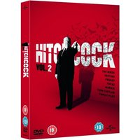 Hitchcock: Volume 2 DVD