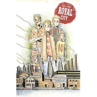 Royal City  Volume 1: Next Of Kin