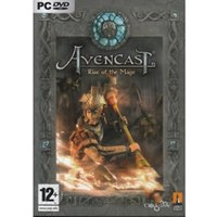 Avencast Rise of the Mage Game