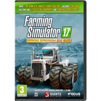Farming Simulator 17 Bug Bud Expansion