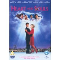 Heart And Souls DVD