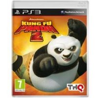 Ex-Display Kung Fu Panda 2 Game