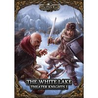 The Dark Eye Theater Knights Campaign Part 1: The White Lake