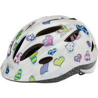 Alpina Hearts Gamma Junior Helmet White 51-56cm
