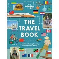 The Travel Book : Mind-Blowing Stuff on Every Country in the World