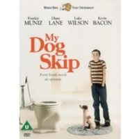 My Dog Skip DVD