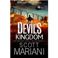 The Devil's Kingdom : Part 2 of the Best Action Adventure Thriller You'Ll Read This Year! : 14