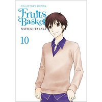 Fruits Basket  Collector's Edition: Volume 10
