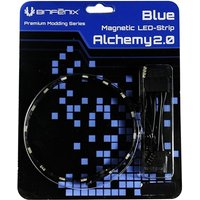 BitFenix Alchemy 2.0 Magnetic Connect 15 LED-Strip 30cm Blue