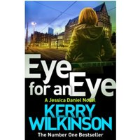 Eye for an Eye (Jessica Daniel series) Paperback