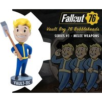 Melee Weapons (Fallout 76) Series 1 Bobblehead