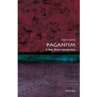 Paganism: A Very Short Introduction by Owen Davies (Paperback, 2011)